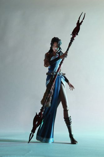 Image 5 for Final Fantasy XIII - Oerba Yun Fang - Play Arts Kai (Square Enix)