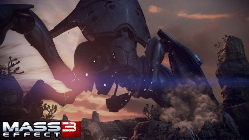 Image 7 for Mass Effect 3