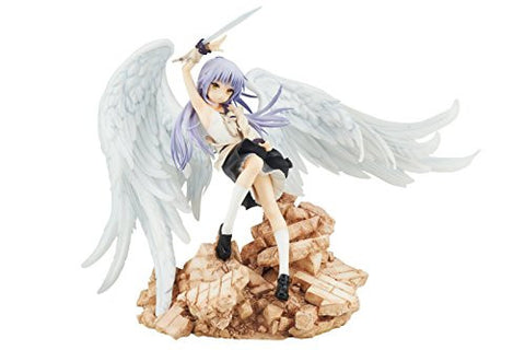 Image for Angel Beats! 1st Beat - Tenshi - 1/8 (Broccoli)