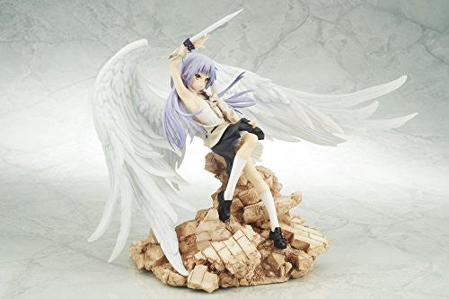 Image 12 for Angel Beats! 1st Beat - Tenshi - 1/8 (Broccoli)
