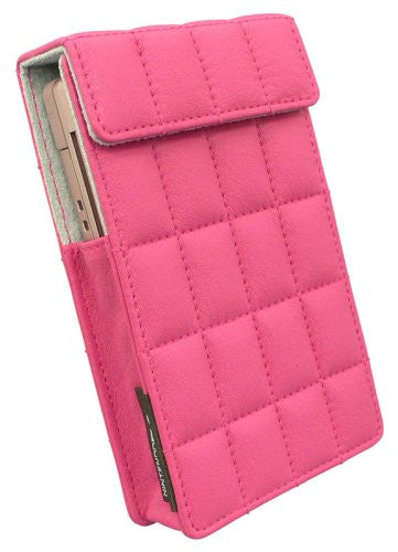 Image 1 for DS Lite Case Chocolat (Raspberry)