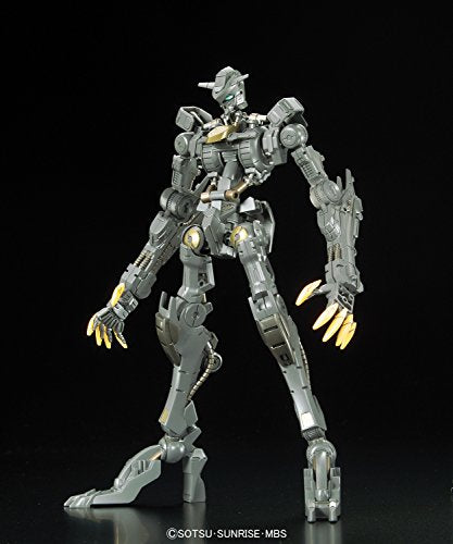 Image 3 for Kidou Senshi Gundam Tekketsu no Orphans - ASW-G-08 Gundam Barbatos Lupus Rex - 1/100 Gundam Iron-Blooded Orphans Model Series - 1/100 (Bandai)