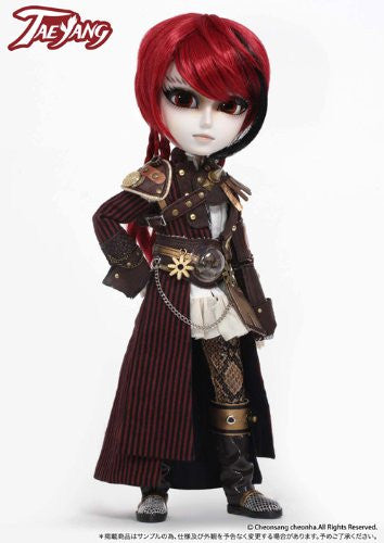 Image 3 for Pullip (Line) - TaeYang - Pluto - STEAMPUNK Project ~ Second Season ~ eclipse (Groove)