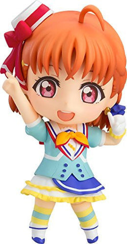 Image for Love Live! Sunshine!! - Takami Chika - Nendoroid #680 (Good Smile Company)