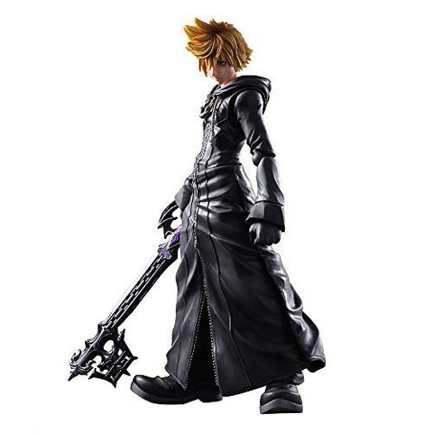 Image for Kingdom Hearts II - Roxas - Play Arts Kai - -Organization XIII ver.- (Square Enix)
