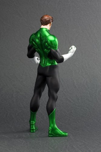 Image 9 for Justice League - Green Lantern - DC Comics New 52 ARTFX+ - 1/10 (Kotobukiya)