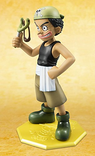 Image 5 for One Piece - Usopp - Excellent Model - Portrait Of Pirates MILD - 1/8 - CB-R3 (MegaHouse)