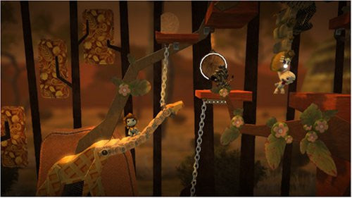 Image 2 for LittleBigPlanet