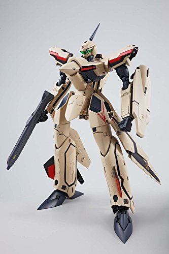Image 2 for Macross Frontier - YF-19 Isamu Alva Dyson - DX Chogokin - VF-19 Advance - 1/60 (Bandai)