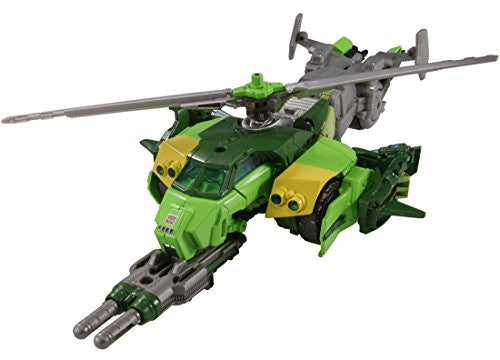 Image 4 for The Transformers: The Movie - Transformers 2010 - Springer - Transformers Legends LG19 (Takara Tomy)
