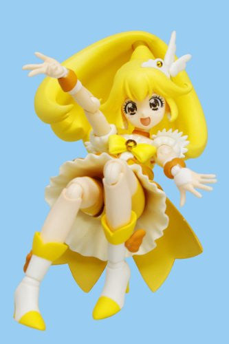 Image 10 for Smile Precure! - Cure Peace - S.H.Figuarts (Bandai)