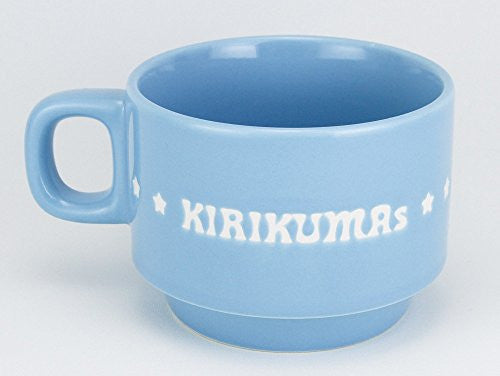 Image 2 for Aoki Hagane no Arpeggio: Ars Nova - Iona - Mug - Stackable Mug - Pair-Dot - Kirikuma (Pit-Road)