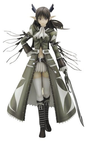 Image 1 for Shining Wind - Xecty Ein - 1/8 - Battle outfit (Kotobukiya)