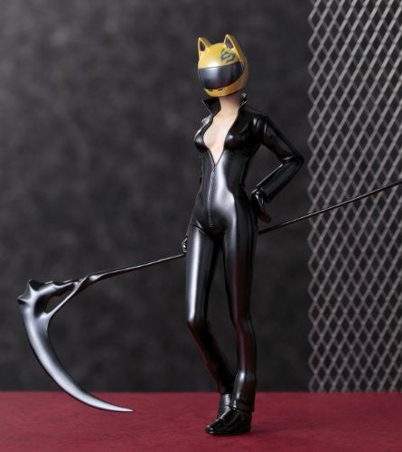 Image 2 for Durarara!! - Celty Sturluson - 1/8 - Ikebukuro Night Ver. (Kaitendoh)