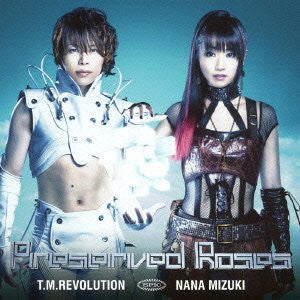Image 1 for Preserved Roses / T.M.REVOLUTION×Nana Mizuki [Limited Edition]