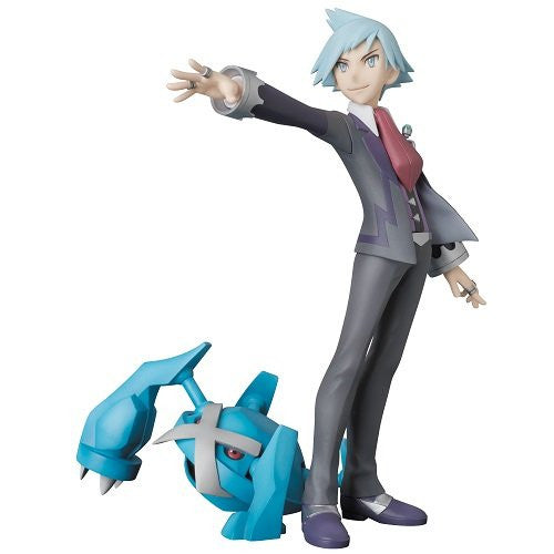 Image 1 for Pocket Monsters - Metagross - Tsuwabuki Daigo - Perfect Posing Products (Medicom Toy)