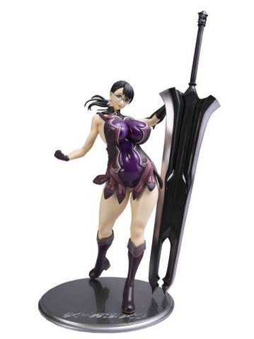 Image for Queen's Blade - Cattleya - Rana - Excellent Model - 1/8 (MegaHouse Hobby Japan)