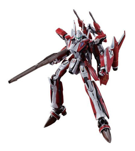 Image for Macross Frontier The Movie ~Sayonara no Tsubasa~ - YF-29 Durandal Valkyrie (Saotome Alto Custom) - DX Chogokin - 1/60 (Bandai)