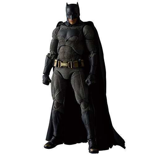 Image 8 for Batman v Superman: Dawn of Justice - Batman - Mafex No.017 (Medicom Toy)