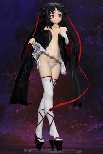 Image 9 for Kikou Shoujo wa Kizutsukanai - Yaya - 1/7 - Ver. 2 (Griffon Enterprises)