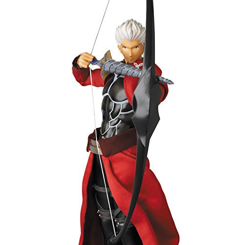 Image 6 for Fate/Stay Night Unlimited Blade Works - Archer - Real Action Heroes #705 - 1/6 (Medicom Toy)