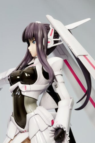 Image 4 for Shining Hearts - PHANTOM QUEEN EX-Xecty - 1/8 (Kotobukiya)