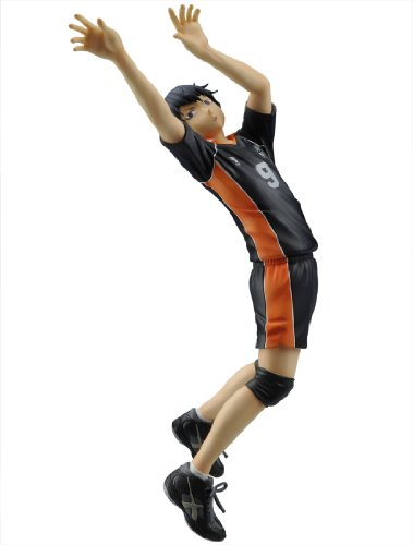 Image 3 for Haikyuu!! - Kageyama Tobio - Players - 1/8 (Takara Tomy)