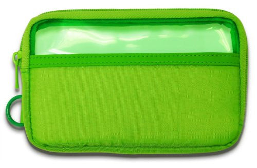 Image 1 for Signal Pouch for 3DS LL (Green)