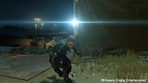 Image 6 for Metal Gear Solid V Ground Zeroes + The Phantom Pain