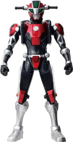 Image for Tokumei Sentai Go-Busters - Cheeda Nick - Super Sound Buddy-Roid Series (Bandai)