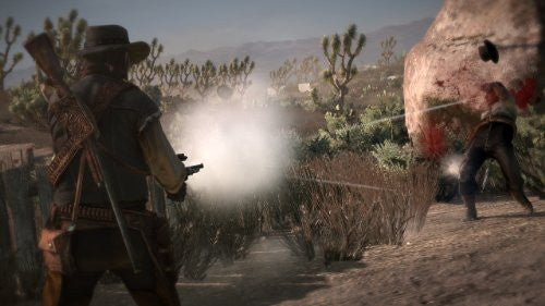 Image 3 for Red Dead Redemption