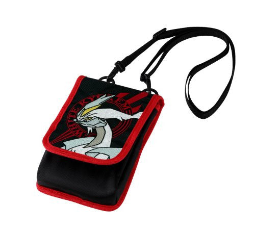 Image 2 for Smart Pouch [Pokemon White Kyurem Version]