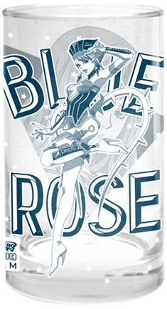 Image for Tiger & Bunny - Blue Rose - Karina Lyle - Glass (Cospa)