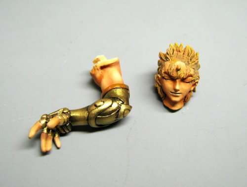 Image 4 for Saint Seiya - Leo Aiolia - Saint Seiya Super Statue (Medicos Entertainment)