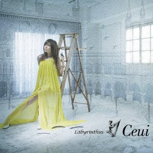 Image for Labyrinthus / Ceui