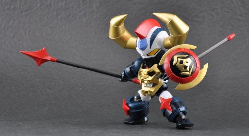 Image 5 for Daikuu Maryuu Gaiking - Gaiking - ES Gokin - 09 (Art Storm)