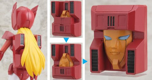 Image 4 for Transformers: Super God Masterforce - Minerva - Gutto-Kuru Figure Collection #49 - 49 (CM's Corporation)