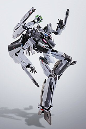 Image 4 for Macross Delta - DX Chogokin VF-31F Siegfried (Messer Ihlefeld Custom)