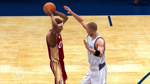 Image 5 for NBA Live 09