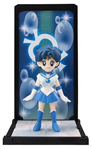 Image for Bishoujo Senshi Sailor Moon - Sailor Mercury - Tamashii Buddies (Bandai, Kodansha)