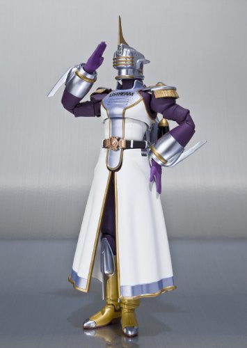Image 6 for Tiger & Bunny - Sky High - S.H.Figuarts (Bandai)