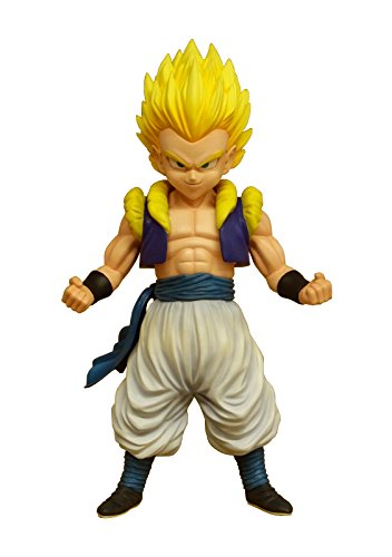 Image 1 for Dragon Ball Z - Gotenks SSJ - Gigantic Series - 1/4 (X-Plus)