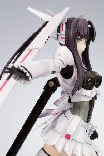 Image 3 for Shining Hearts - PHANTOM QUEEN EX-Xecty - 1/8 (Kotobukiya)