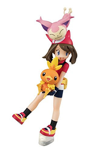 Image 4 for Pocket Monsters - Achamo - Eneko - Haruka - G.E.M. (MegaHouse)