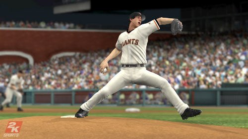 Image 3 for Major League Baseball 2K9