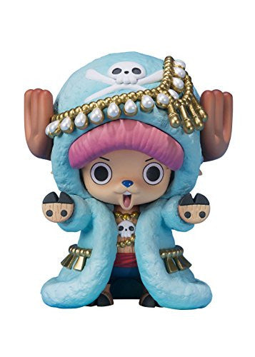 Image 1 for One Piece - Tony Tony Chopper - Figuarts ZERO - One Piece 20th Anniversary ver.