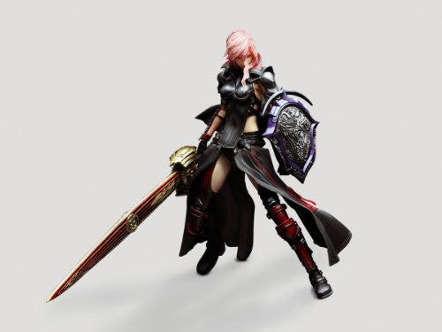 Image 5 for Final Fantasy XIII Lightning Ultimate Box