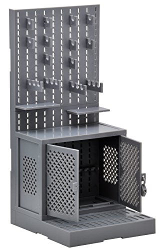 Image 1 for 1inch - Little Armory LD002 - Gun Rack A - 1/12 (Tomytec)