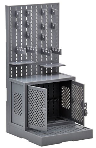 Image for 1inch - Little Armory LD002 - Gun Rack A - 1/12 (Tomytec)