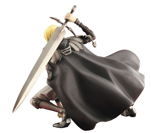 Image 2 for Claymore - Clare - 1/8 - Claymore No.47 Witch's Maw (BEAT Toy's Works Shueisha)